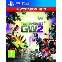 GAME PS4 igra Plants vs. Zombies: Garden Warfare 2 HITS