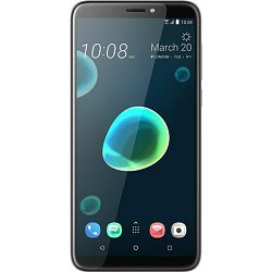MOB HTC Desire 12 PLUS Silver Purple Dual SIM