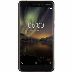 MOB Nokia 6.1 Dual SIM Black