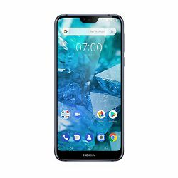 MOB Nokia 7.1 Dual SIM Blue