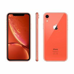 MOB APPLE iPhone XR 64GB, Coral