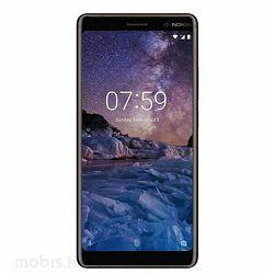 MOB Nokia 7 Plus Dual SIM Black