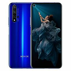MOB Honor 20 DS 128GB Sapphire Blue