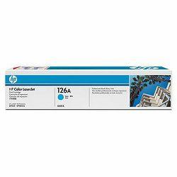 HP toner CE311A
