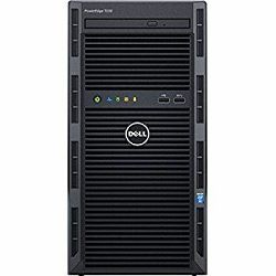 SRV DELL T30, E-1225 3.3 Gz, 1x1TB, 1x8GB MEM