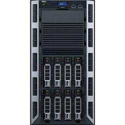 SRV DELL T330 E3-1220v6, 1x2TB, 1x8GB MEM