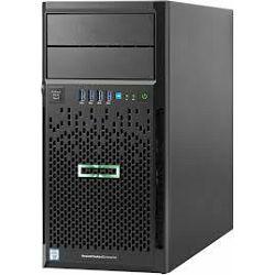HPE ML30 Gen9 E3-1220v6 EU/UK Svr/TV