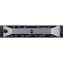 SRV DELL R530 1x E5-2620v4, 2x300GB 15k SAS, 2x 2TB, 1x16GB