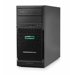 HPE ML30 Gen10 E-2124 Perf EU/UK Svr