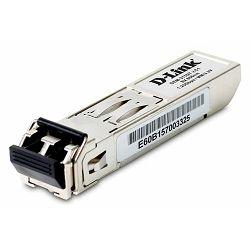 D-Link Mini-GBIC SFP Transceiver DEM-311GT