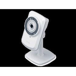 D-Link IP mrežna kamera za video nadzor DCS-932L/E