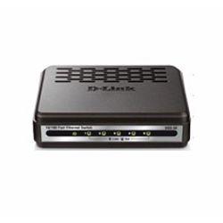 D-Link switch neupravljivi, GO-SW-5G/E
