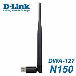D-Link USB bežični adapter DWA-127