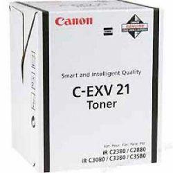 Toner Canon  C-EXV21 Black
