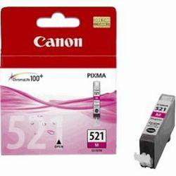 Tinta CANON CLI-521M Magenta