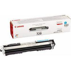 Toner CANON CRG-729 Cyan
