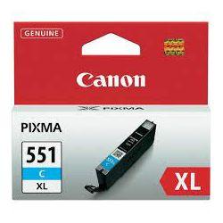 Tinta Canon CLI-571C XL Cyan
