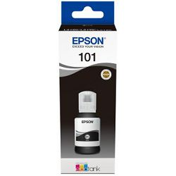 Tinta EPSON EcoTank ITS black 101