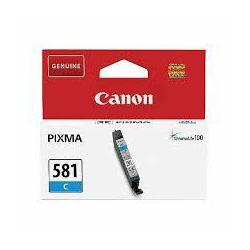 Tinta Canon CLI-581C cyan