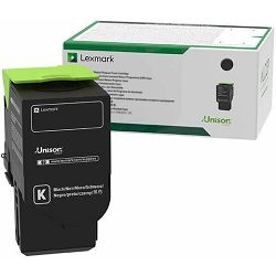Toner Lexmark C/MC2325/2425/2535/MC2640 Black 3.000 str.