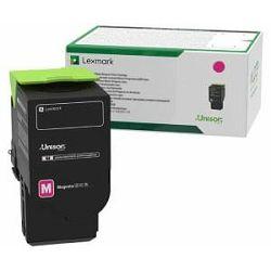 Toner Lexmark C/MC2325/2425/2535/MC2640 Magenta 2.300 str.