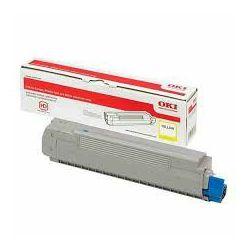 Toner OKI C532/542/MC573 Yellow 46490401 1.5K str.
