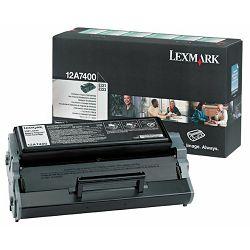 Toner Lexmark E321/323