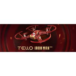 Ryze Tech Tello Iron Man Edition powered by DJI