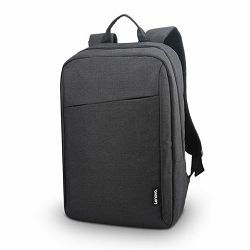 Lenovo 15.6 inch Laptop Backpack B210 Black, 4X40T84059