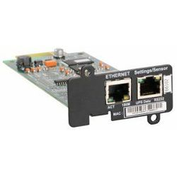 IBM UPS LCD series network card 46M4110