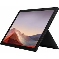 Tablet Microsoft Surface Pro 7, i5/8GB/256GB, Black