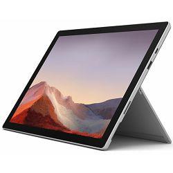 Tablet Microsoft Surface Pro 7, i5/8GB/256GB, Platinum