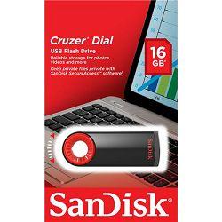 Sandisk Cruzer Dial 16GB