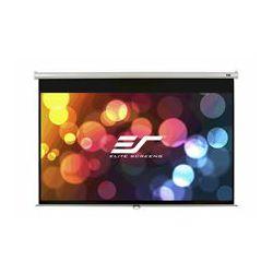 EliteScreens projekcijsko platno zidno 220x125cm bijelo