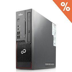 Fujitsu Esprimo C700, Pentium G620 2.6GHz, 4GB DDR3, 250GB HDD, W7P COA