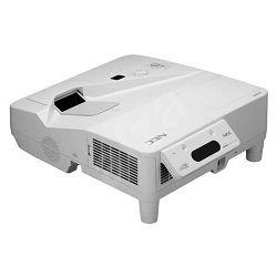 Projektor NEC UM280W Short distance