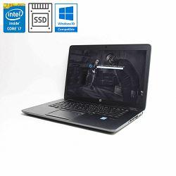HP ZBook 15u G2 ( A- ) - Core i7 (5. gen), 15.6