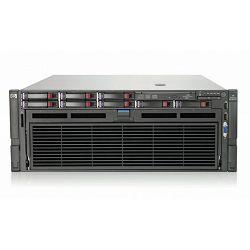 HP ProLiant DL580 G7 - 1 x Deca 10-Core