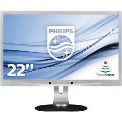 Philips Brilliance 220S 22