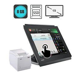 Toshiba Wave 6140 8GB , SSD + termalni pisač