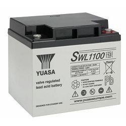 SWL1100 Yuasa VRLA 12V Battery