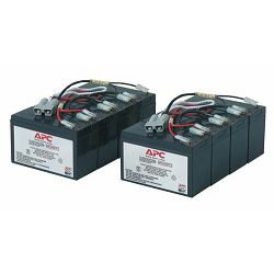 APC Replacement Battery RBC12
