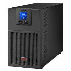 APC Easy UPS SRT 3000VA 230V, double conversion, online