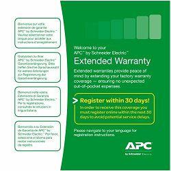 APC 1 YR Extended Warranty Renewal