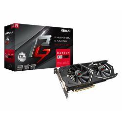 Asrock Radeon Phantom Gaming X RX570 4G OC