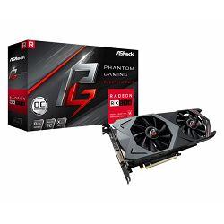 Asrock Radeon Phantom Gaming X RX590 8GB