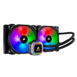 Corsair CoolingHydro H115i RGB