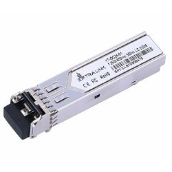 ExtraLink SFP 1.25G 850NM 550M MM LC DDM Module