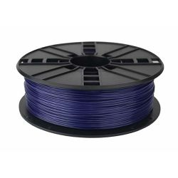 Gembird 3DP-PLA175-01-GB PLA Galaxy Blue, 1.75 mm, 1 kg