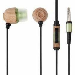 Gembird Eco-friendly organic earphones